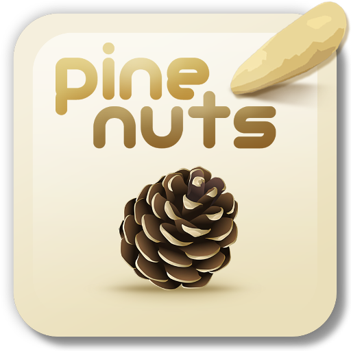 PineNuts Apps | Apps by PineNuts